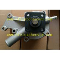 Wholesale 19883-73030 D902 kubota engine water pump from china suppliers