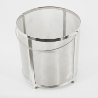 Wholesale Hop Spider 400 Micron Bottom 95mm Stainless Brewing Filters from china suppliers