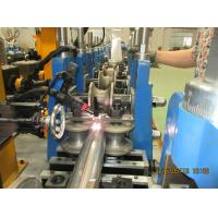 Wholesale Color Steel Sheet Round Downspout Machine 3.5Kw Gutter Roll Forming Machine from china suppliers