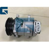 Wholesale FAW Truck Spare Parts / Excavator Engine Parts Air Conditioner Compressor 8103020-DN75A from china suppliers