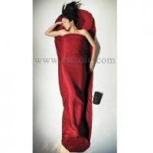 China 100% Silk Sleeping Bag Liner on sale