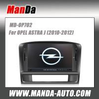 2 din hd touch screen car autoradio for opel astra j 2010. Black Bedroom Furniture Sets. Home Design Ideas