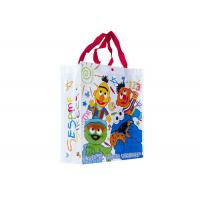 Wholesale Personalized Non Woven Tote Bags Recyclable For Supermarket Shopping from china suppliers