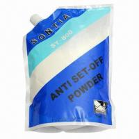 Wholesale Anti Set-off Printing Materials, Spray Powder, based on natural raw cornstarch from china suppliers