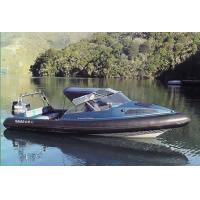 Wholesale 2012 3.00 m White Inflatable RIB Boats for Sale from china suppliers