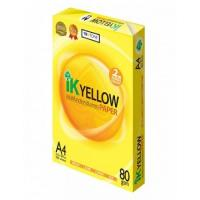 Wholesale IK Yellow A4 copy Paper 80gsm/75gsm/70gsm from china suppliers