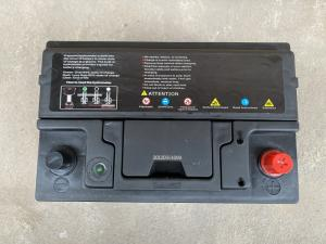 Wholesale DIN Lead Acid SONCAP 12V 125AH Mf Car Battery A Terminal from china suppliers