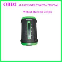 Wholesale ALLSCANNER TOYOTA ITS3 Tool Without Bluetooth Version from china suppliers