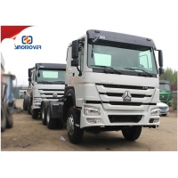 Wholesale 60ton Sinotruk Howo 6x4 Tractor Truck from china suppliers