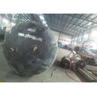 Wholesale Easily Operated Inflatable Rubber Balloon Of Culvert Concrete Column from china suppliers