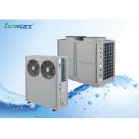 Wholesale Air Source Gas Absorption Air Temp Heat Pump For House Heating / Cooling from china suppliers