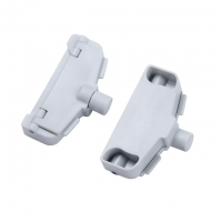 Buy cheap Anti-theft hard tag Milk powder clip EAS plastic security tag from wholesalers