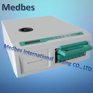 Wholesale Minimally Invasive Special Flash Cassette Sterilizer Small Instruments Sterilizer Short Time Sterilization High Efficien from china suppliers