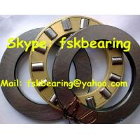Wholesale 81107 / 81207 / 89307 Cylindrical Roller Bearing Short Thrust India from china suppliers