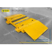 Wholesale Custom-built Industrial Trolley Transfer Lathes Towing by Windlass from china suppliers