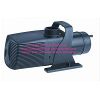 China Plastic Submersible Fountain Pumps High Spray Head 6.5 To 11.5 Meter on sale