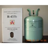 China Refrigerant gas R433B  can replace R12 and R410A on sale