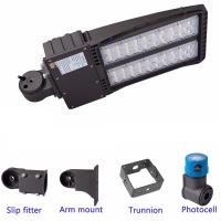 Wholesale Outdoor 60w 100w Shoebox Led Street Light 5000k 6000k 4000k With 5 Years Warranty from china suppliers