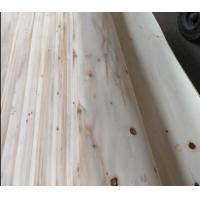 Wholesale 0.3 - 0.8mm Thickness Natural Wood Veneer Top Grade FSC Certification from china suppliers