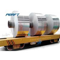 Wholesale Steel Plant Heavy Duty Equipment Trailers from china suppliers