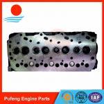 Engineering Machinery Engine Cylinder Head 1DZ-2 for TOYOTA forklift 11101-78202