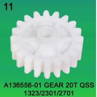Wholesale A136556-01 GEAR TEETH-20 FOR NORITSU qss1923,2301,2701 minilab from china suppliers