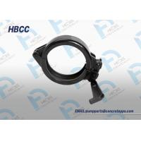 China Concrete pump wedge clamp for Schwing, forging clamp, cup tension clamp on sale