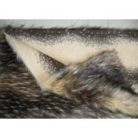 Wholesale Fake Fur Artificial Wool Plush Acrylic Fibers (XS) from china suppliers