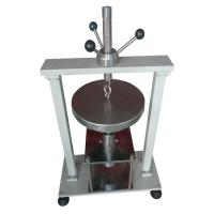 China 300N Steel Compression Testing Machine on sale