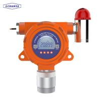 China OC-F08 Fixed type SF6 gas detector with Electrochemical sensor on sale