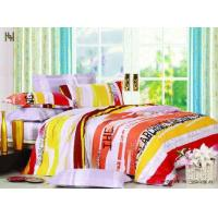 Wholesale Cotton Bed Sheet (HY14) from china suppliers