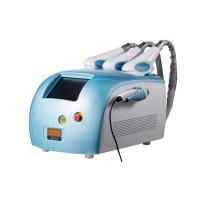 Wholesale Radio Frequency Ultrasonic Fat Removal Machine , Cellulite Treatment Machine Equipment from china suppliers