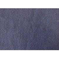 Buy cheap Navy Blue Color Classical German Bolied Wool Fabric For Vest Drape Finish from Wholesalers