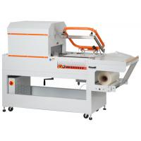 Wholesale Bottles Shrink Packaging Equipment , Automatic Stretch Wrap Machine from china suppliers