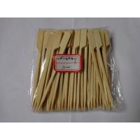 Wholesale Bamboo Skewers Paddle Sticks For Bbq Grill Kebab Barbeque Finger Food Cocktail from china suppliers