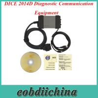 Wholesale DICE 2014D Diagnostic Communication Equipment for volvo from china suppliers