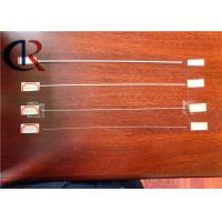 Buy cheap 0.4mm - 5.0mm FRP Strength Member Glass Fiber Through Pultrusion Technology from wholesalers