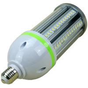 Buy cheap 45W Clear 180 Degree Led Corn Lamp  Bulb E40 E39 E27 Base , Samsung / Epistar Chip from Wholesalers