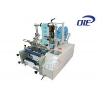 Wholesale Semi Automatic Labeling Machine Tabletop Round Bottle Labeling Machine Cost Effective from china suppliers