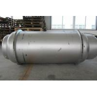 Wholesale R134A Refrigerant Gas with One Ton Cylinlder from china suppliers