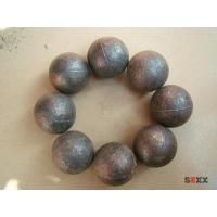 Wholesale Diamater 2 inch Low Broken Rate Cast Steel Balls for Power stations from china suppliers