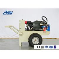 China Low Temperature Hydraulic Power Pack Unit  Anti Wear Space Saving on sale