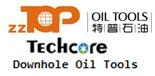 China Techcore Oil Tools Co.,Ltd, logo