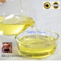 Wholesale AAAAA Grade Steroid Oil Yellow Liquid Injectable Equipoise / Bold Undecylate from china suppliers