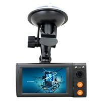 Wholesale 3.0 inch MOV / H.264 Car Video Recorder with GPS , TF Card 32GB , Motion Detection from china suppliers