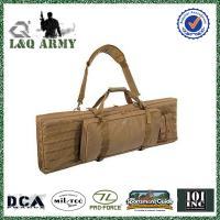 China Flat 42 Inch Military Gun Bag on sale