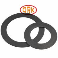 Wholesale Custom Flat Ring Gasket Industrial For Vibration Dampening / Packaging from china suppliers