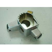 Wholesale aluminium alloy pressure casting die 90 angle goods metal parts from china suppliers