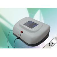 China Vascular Lesion Laser Varicose Vein Removal , Professional Beauty Equipment on sale