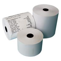 Wholesale Custom Printed Receipt Paper Roll High Brightness 80mm Thermal Receipt Paper from china suppliers